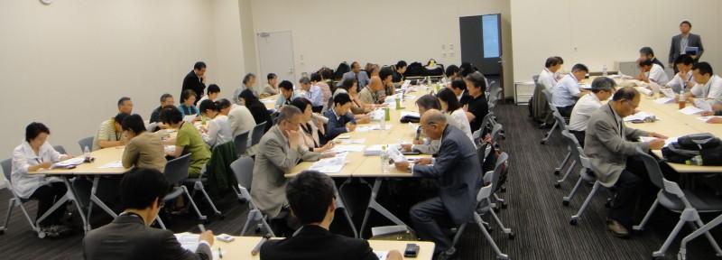 6月3日、原子力規制委員会と経産大臣に要請・申入れ