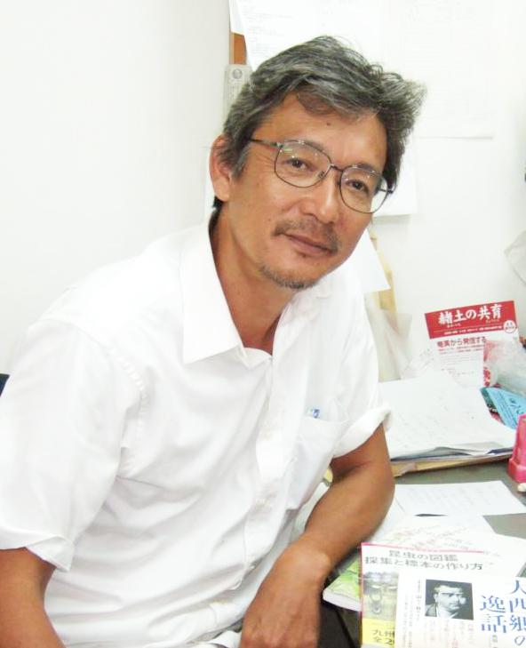 9月20日に伊方原発をとめる会第5回定期総会