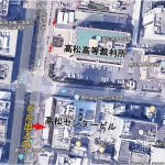 7月18日に高松高裁抗告審第4回審尋